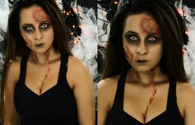universal studios inspired horror diy ghost zombie halloween