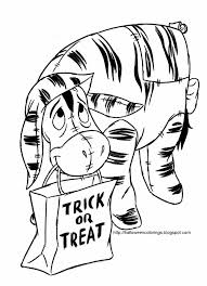 halloween coloring pages free coloring234