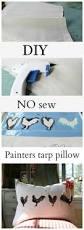 Diy Room Decor Easy Owl Pillow Sew No Sew The 25 Best No Sew Pillows Ideas On Pinterest No Sew Pillow