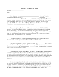Real Estate Promissory Note Template by 12 Secured Promissory Note Survey Template Words
