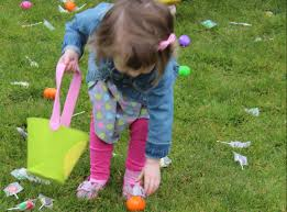 seattle easter egg hunts and activities for kids