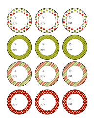 free sticker label templates ultimate collection of free printable christmas gift tags frugal the sweet ashley life christmas printables