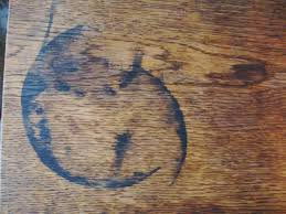 how to remove water rings from wood table table designs