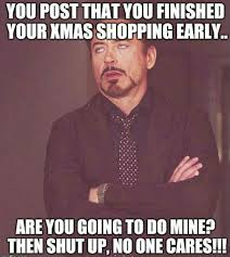 Early Christmas Meme - christmas memes that prove it s the worst holiday brain berries