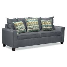 Queen Sleeper Sofa Dimensions Queen Size Sleeper Sofa With Chaise Dimensions Savona 3776
