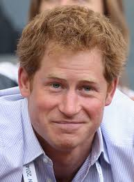 Prince Harry by Prince Harry Emma Watson Dating Royal Family Releases Formal