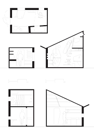 micro cottage te 090913 07 dyplom pinterest student house student flats