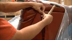 How To Fix A Tear In A Leather Sofa A Ripped On Top Back Corner Of Leather Sofacomo Couch Repair
