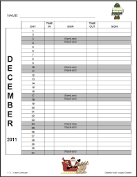 Daycare Sign In Sheet Template Jeanieb506 Page 31