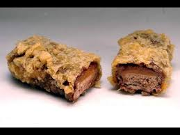 deep fried mars bars one pot chef youtube