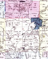 Jefferson County Tax Map Jefferson County Chapter Of The Ohio Genealogical Society Hobson