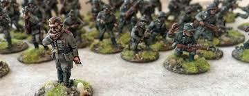 warlord rat s patrol
