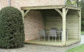 tonnelle de jardin en bois tonnelle et pergola en bois