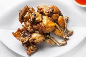 comment cuisiner des cuisses de grenouilles surgel馥s cuisses de grenouilles définition et recettes de cuisses de