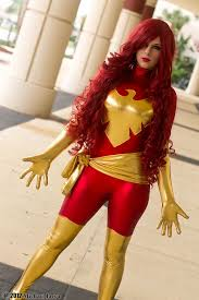 Dark Phoenix Halloween Costume 19 Cosplay Amazeballs Images Cosplay