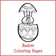 easter coloring pages free easter printables gift curiosity