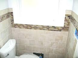 bathroom accent wall ideas accent bathroom tile bathroom tile accent tiled bathroom wall