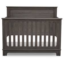 Simmons Convertible Crib Simmons Slumbertime Monterey 4 In 1 Convertible Crib