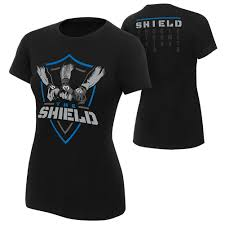 the shield merchandise official source to buy online wwe