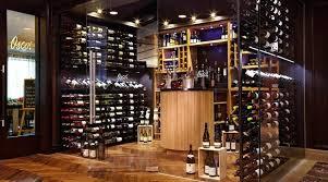 modern wine rack u2013 source of modern interior design ideas