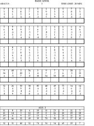 pin by lalitha venkataramanan on abacus pinterest worksheets