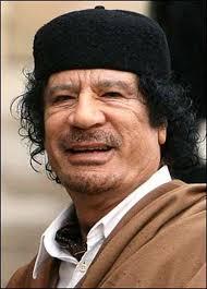 Gaddafi Meme - nigerian politician on spot murder of gaddafi greatest calamity