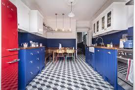 blue kitchen cabinet paint uk 26 kitchen paint colors ideas you can easily copy