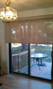Patio Door With Blinds Between Glass by Sliding Patio Door Blinds Between Glass Home Design Ideas