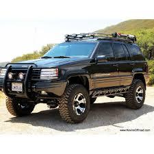 overland jeep jeep grand cherokee zj roof rack safari style u2013 kevinsoffroad