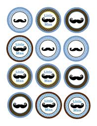 mustache cake topper mustache cake decorations
