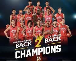 barangay ginebra to host thanksgiving for fans sports