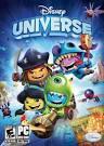 ขายแผ่นเกม คอม Pc H-Game : Disney Universe (2DVD) [Powered by ...