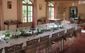 salle a manger provencale diner d u0027hôtes au domaine des clos hôtel en provence