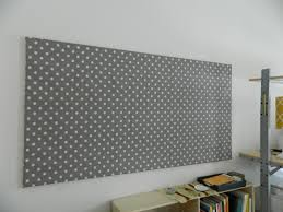 incredibly easy diy giant bulletin board planning it all