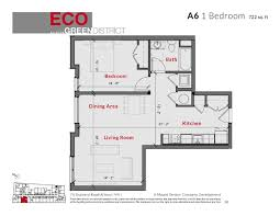 one bedroom floor plans eco allston floor plans luxury layouts