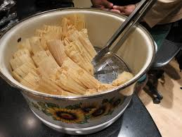 thanksgiving tamales biryani immigrant cooks say why