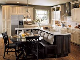 kitchen room island bar table with full size dining home design
