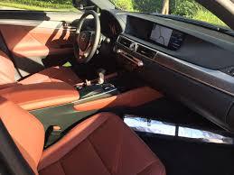 lexus gs300 for sale houston texas tx fs lease 2014 lexus gs350 f sport grey red houston tx