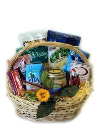 heart healthy gift baskets organic heart healthy gift basket nutritious food basket manitoba