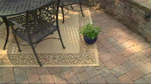 Qvc Outdoor Rugs Veranda Living Naturals Indoor Outdoor 5x7 Medallion Reversible