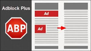 android adblock filter and block ads on the website free android application