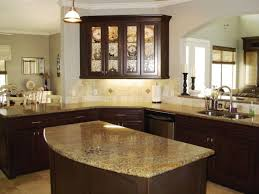 stylish creative kitchen cabinet ideas home and interior
