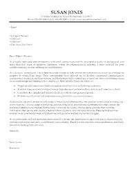 A Good Cover Letter Example Covering Letter Sample Resume Cv Cover Letter