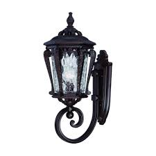acclaim lighting stratford collection 1 light architectural bronze