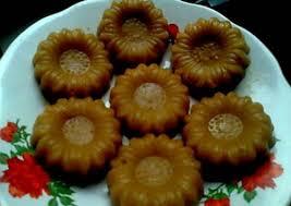 cara membuat kue apem bakar kue apem gula merah menul no pengembang