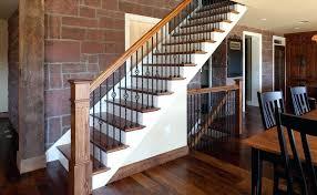Home Depot Interior Stair Railings Indoor Stair Railing Mastercomorga