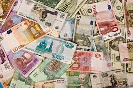 Travel Money images Travel money spending in foreign currency when abroad jpg