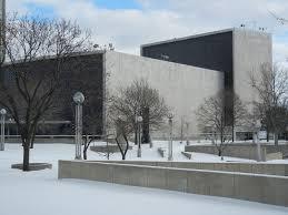 ford auditorium wikipedia