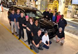 mercedes tuscaloosa mercedes gls production kicks in tuscaloosa mercedesblog