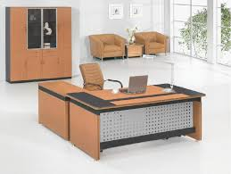 Colored Desk Chairs Design Ideas Furniture Light Wooden Office Desk Color Design Nila Homes